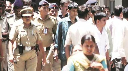 German Bakery Blast, mumbai bakery blast, Himayat Baig, german bakery blast suspect, life imprisonment, bombay high court, Phansi Yard, 2010 mumbai balst, indian express news, latest news