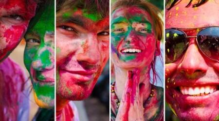 Holi 2016: Skin and hair care tips to ensure a safe and happy Holi
