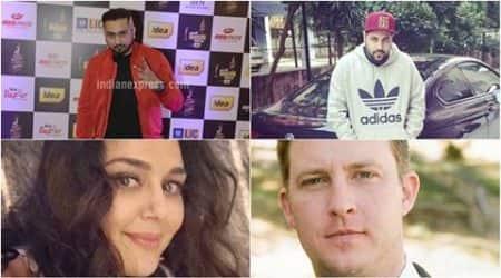 Preity Zinta, Honey Singh, shah rukh khan, alia bhatt, bollywood news, entertainment news, bollywood news at this hour, bollywood news today, sidharth malhotra, katrina kaif, jagga jasoos, kapoor and sons, ranbir kapoor, deepika padukone, novak djokovic, avika gor, balika vadhu, sonam kapoor, anushka sharma