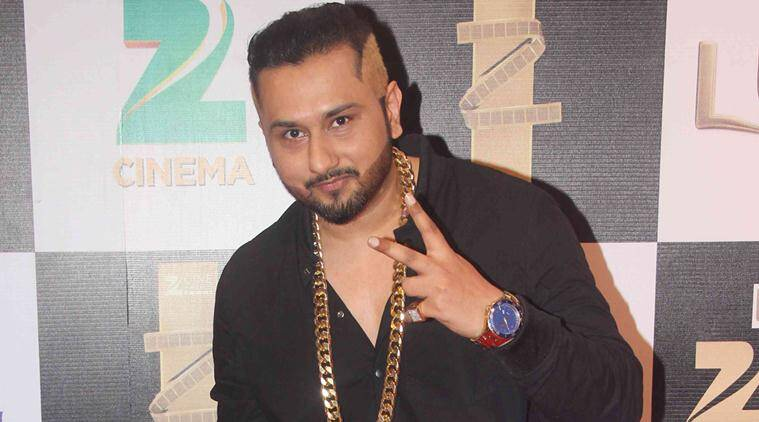 Honey Singh, yo yo Honey Singh, Honey Singh news, Honey Singh latest news, Honey Singh songs, Honey Singh albums, entertainment news