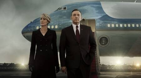 House of Cards season 4 to have World Television Premiere on March 12,13
