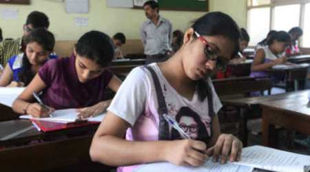 hrd ministry, cbse, psychometric test, psychometric test india, psychometric test cbse, smriti irani, aptitude test, NCERT, students class 9th, how to choose right course