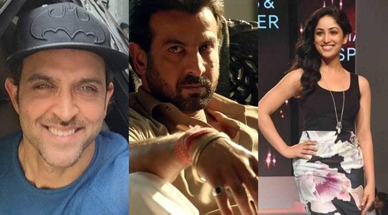 Hrithik Roshan, Ronit Roy, kaabil, Yami Gautam, kaabil cast, Ronit Roy film, Ronit Roy role, Ronit Roy kaabil, entertainment news