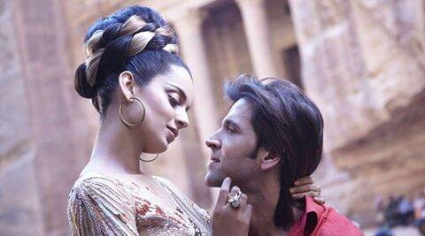 Hrithik Roshan breaks silence on alleged affair with  Kangana Ranaut, issues statement