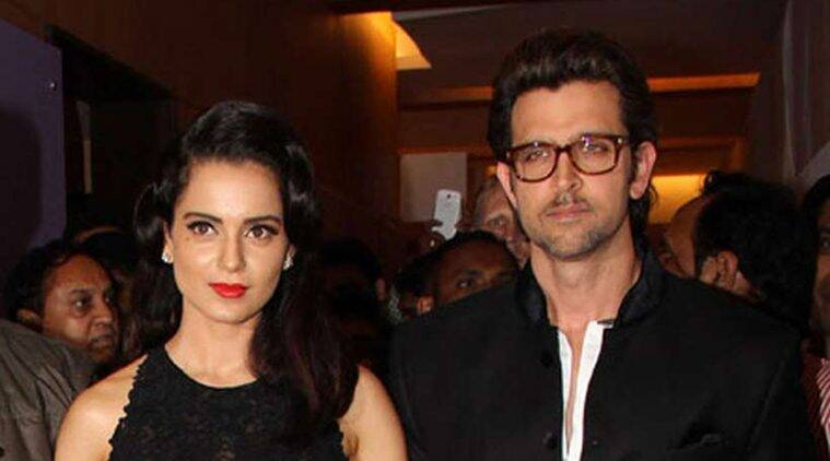 Hrithik Roshan, Hrithik Roshan Cyber Crime, Hrithik Roshan Notice, Hrithik roshan News, Kangana Ranaut, Hrithik Roshan Kangana Ranaut, Hrithik Kangana, Hrithik Kangana Fight, Hrithik Kangana Legal Notice, Hrithik Roshan email id, Hrithik Kangana slap legal Notices, Entertainment news