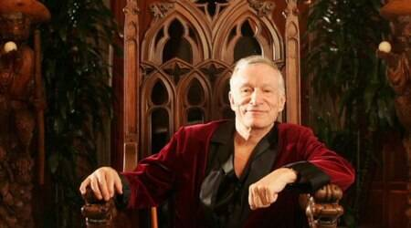Playboy founder Hugh Hefner, who 'changed attitude towards sex', dies at 91