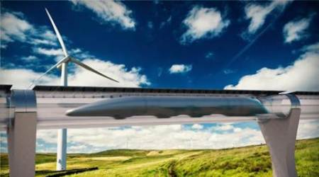 Hyperloop takes its ambitious tube-based transportation system to Slovakia