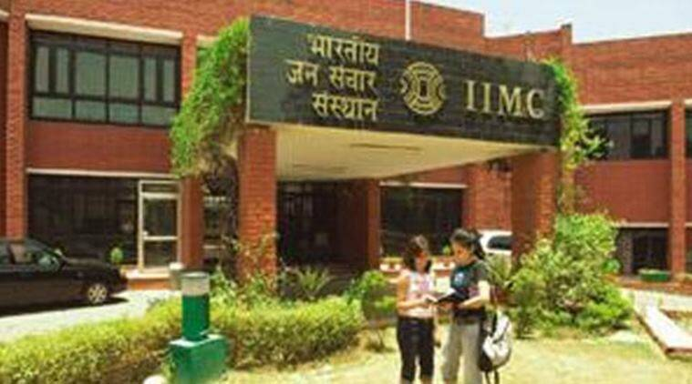 IIMC,  Indian Institute of Mass Communication, I&B, Information and Broadcasting Ministry, K G Suresh, K G Suresh Director General , I&B top candidates for IIMC post, IIMC news, delhi news, india news
