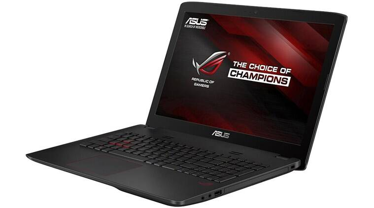 Asus, Asus GL552JX gaming laptop, Asus GL552JX review, Asus GL552JX price, gaming laptops, Windows 10, laptop review, best gaming laptop, gaming laptop review, best gaming laptop under Rs 75,000, gadgets, gadget reviews, tech news, technology