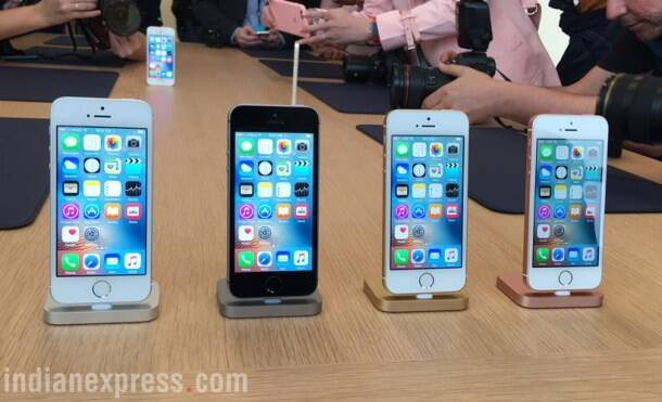 Apple, iPhone, iPhone SE, apple event, apple iPhone SE, Apple event live, apple livestream, iPhone 5 SE, iPhone 6c, let us loop you in, apple launches, new iphone, cheap iphone, iphone SE India, smartphones, technology, technology news