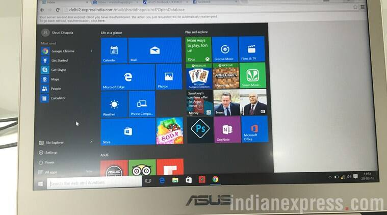 Asus Zenbook UX303UB often had Wi-Fi issues and even had troubles with its trackpad