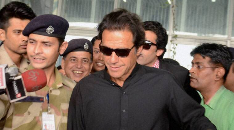 Imran Khan, Imran Khan news, Imran Khan money laundering, Imran Khan tax evasion, Pakistan news, Pakistan, Indian Express