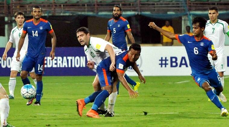 indian football team, india football, india turkmenistan, turkmenistan india, india world cup qualifier, india world cup, india asia qualifier, india football qualifier, jeje, sunil chhetri