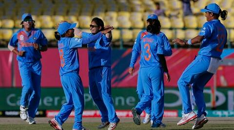 ICC Women's World T20: Indian women stare at exit after  England defeat