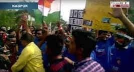 Ind vs NZ: Fan Frenzy In Nagpur Ahead Of World T20Opener