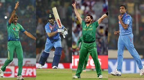 Ind vs Pak: ICC admits it tweaks draws to ensure archrivals  clash in group matches