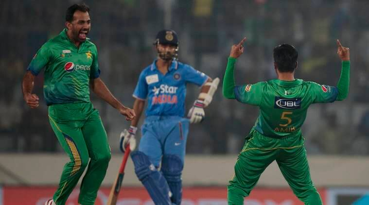 India vs Pakistan, Ind vs Pak, Pak vs Ind, Pakistan vs India, India vs Pakistan 2016, ind vs Pak 2016, Sunil Gavaskar, Gavaskar, Pak favourites , World T20, World Cup 2016, WT20 2016, Cricket news, Cricket