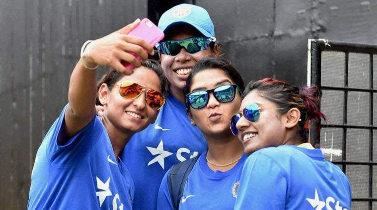 Icc Womens World T20 The Moment Of Reckoning For India Womens