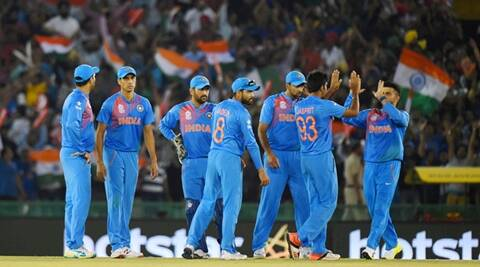 India vs West Indies: All our bowlers will target Chris Gayle,  says Ravi Shastri