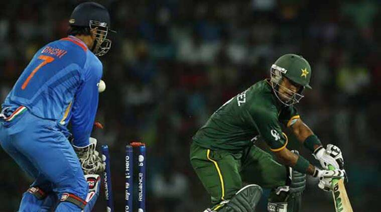 India vs Pakistan 2012 Ap M