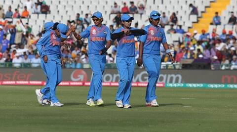 India women see the finish line, fall short yet again