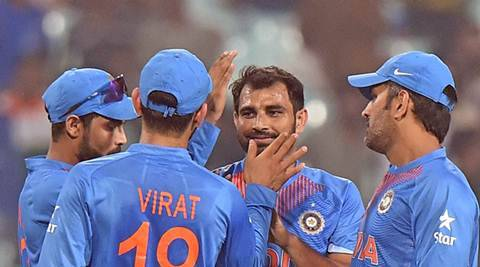 India heavy favourites to win ICC World T20