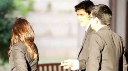 ISB placement: 11 offers from AP govt, highest salary at Rs 70lakh
