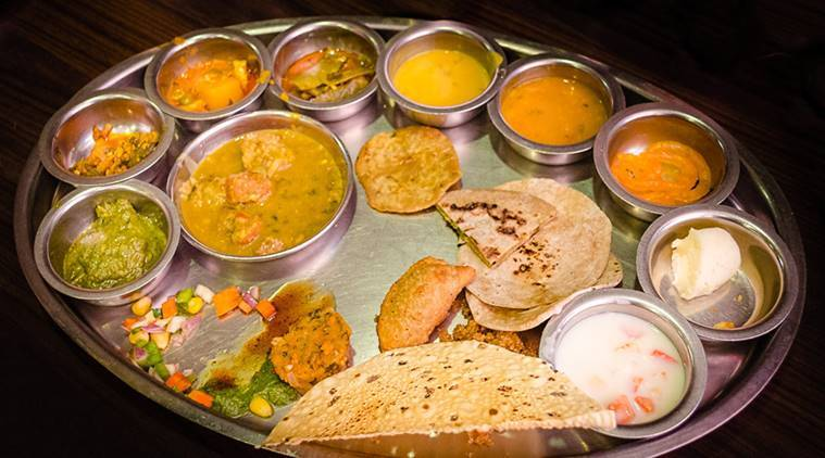 Indian cuisine needs to be revived chef ajay chopra the indian indian cuisine food and wine news lifestyle news indian express news forumfinder Images