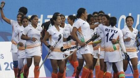Hawke's Bay Cup, Hawke's Bay Cup updates,Hawke's Bay Cup news, Hawke's Bay Cup scores, Deepika, Deepika India captain, India women hockey, sports news, sports, hockey news, Hockey