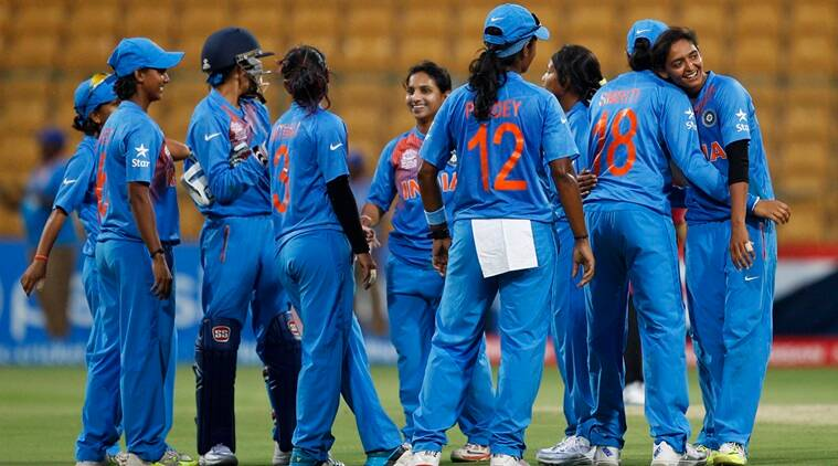 The Indian women's cricket team's quiet record-breaking spree