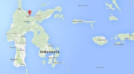Indonesia, Helicopter crash, Indonesia military copter crash, Indonesia military helicopter crash, Indonesia helicopter crash, Indonesia chopper crash, Indonesia military chopper crash, Indonesia news, Asia news, World news