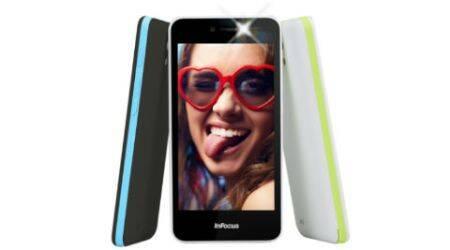 InFocus Bingo 10, cheapest Android Marshmallow smartphone launched at Rs 4,299