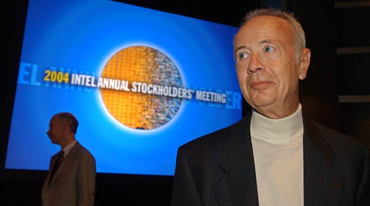 Andrew S. Grove, former chief executive and chairman of Intel Corporation who contributed immensely to the semiconductor giant's success, passed away on Monday at the age of 79