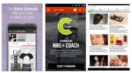 Women's Day special: Health, beauty and style, the must have apps
