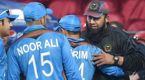 West Indies vs Afghanistan: Afghanistan can do much better  against big nations, says coach Inzamam-ul-Haq