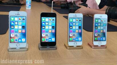 iPhone SE, iPhone SE vs iPhone 6, Apple iPhone SE, iPhone SE India launch, iPhone SE price, iPhone 6 Amazon discount, Apple iPhone 6 Amazon, iPhone 6 Flipkart, iPhone 6 offers, iPhone 5s vs iPhone 6, iPhone, Apple new phone, iPhone 6s, smartphones, technology, technology news