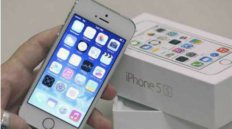 A security researcher has claimed that San Bernardino shooter's iPhone 5c could have been used to infiltrate cyber pathogen in the county