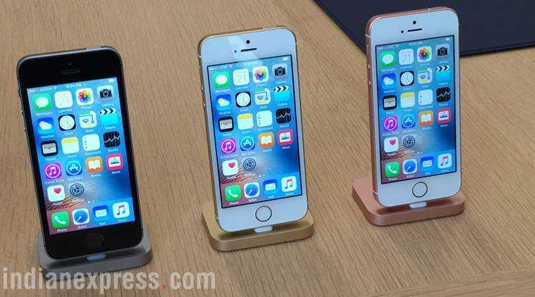 iPhone, Apple, iPhone SE, iPhone SE sales, iPhone SE specs, iPhone SE price, iPhone SE launch, smartphones, iOS 9.3, tech news, technology