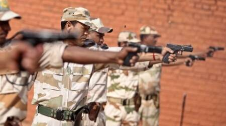 Over 900 posts of IPS officers lying vacant:MHA