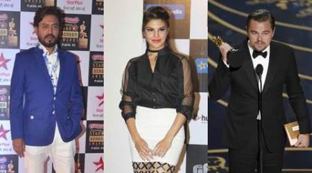 On unseasonal Mumbai rain, Irran Khan, Jacqueline Fernandez echo Leonardo DiCaprio's climate change views