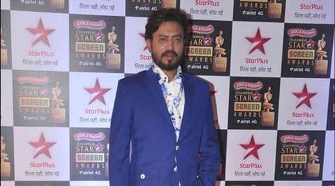 'Piku', 'Talvar' have been special to  me: Irrfan Khan