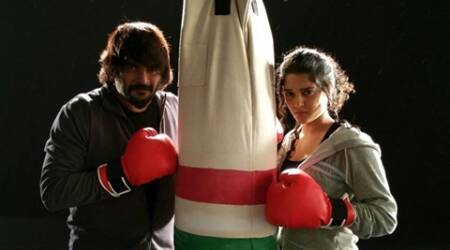 It's like winning an Oscar: Ritika Singh on National Award