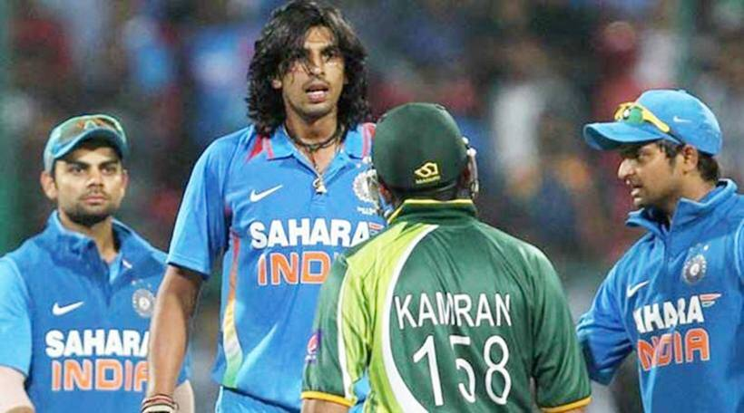 India vs Pakistan, Pakistan vs India, Ind vs Pak, ICC World T20 2016, World T20 scores, Sledging gallery, sports news, sports, cricket news, Cricket