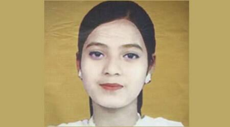 ishrat jahan encounter, ishrat jahan fake encounter, ishrat jahan case, ishrat jahan missing papers, ishrat probe, MHA, Teesta Setalvad, lok sabha, parliament, sabrang trust, rajnath singh, indian express ahmedabad, indian express ishrat jahan
