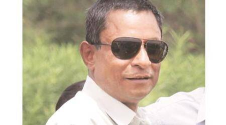 Gujarat HC declines to give copy of Ishrat chargesheet to IPS officer Satish Verma