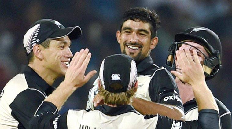 India vs New Zealand: Ish Sodhi replaces Todd Astle in New Zealand ODIsquad