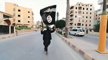 Islamic State releases video allegedly showing Indian jihadists fighting in Syria