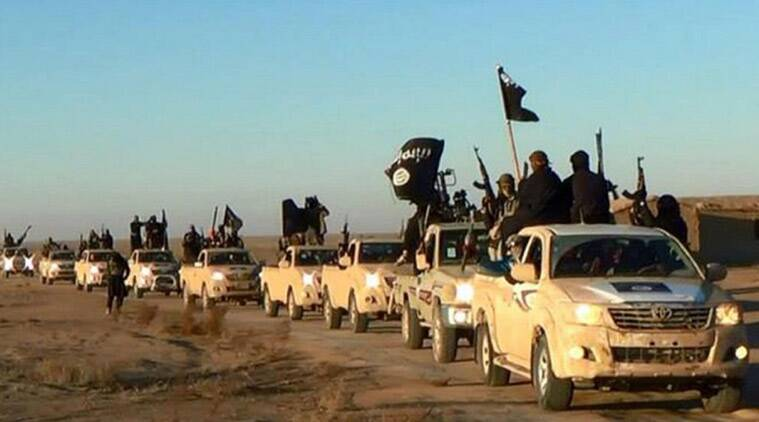 National Guard, isis, us islamic state, isis us, us recruitment in isis, mohammed bailor jalloh, jalloh, jalloh us national guard, national guard isis, us news, world news