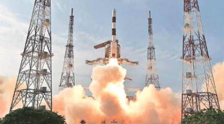Countdown begins for launch of India's final navigation satellite IRNSS-1G