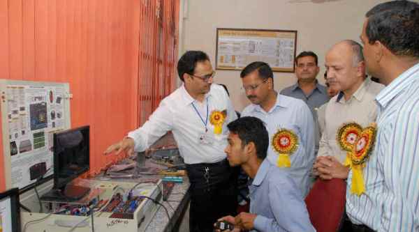 iti, kegriwal, delhi govt, manish sisodia, Industrial Training Institute , iti delhi, delhi education, engineering delhi